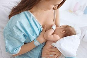 Nutrición neonatal en prematurez