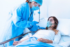 Curso superior de terapia intensiva